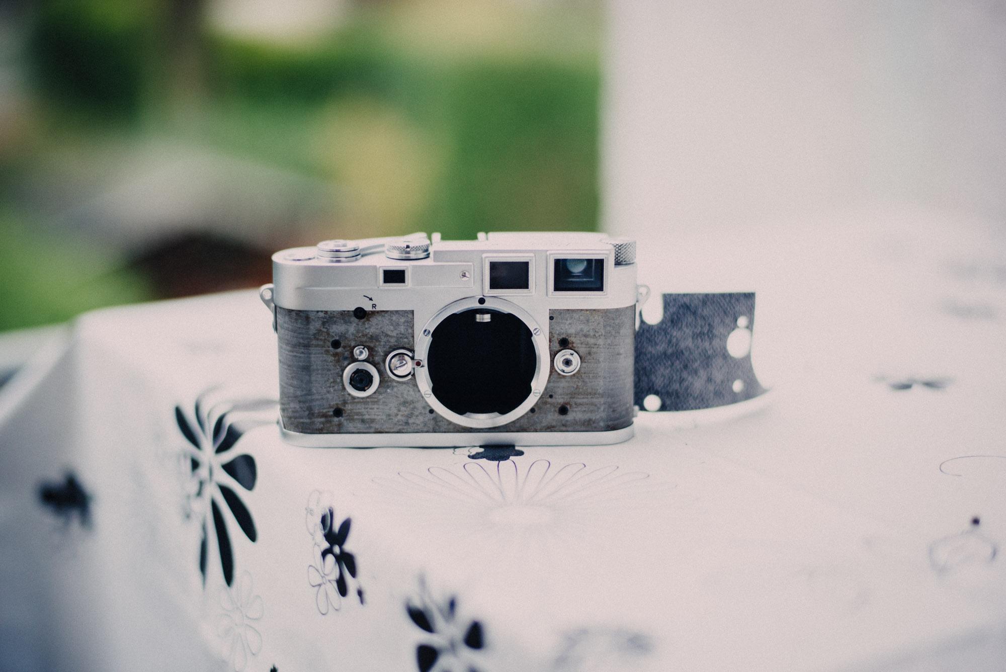 Leica M6 Entfernungsmesser Justieren : Christoph heinrich » fotografie reinigung und reparatur einer leica m3